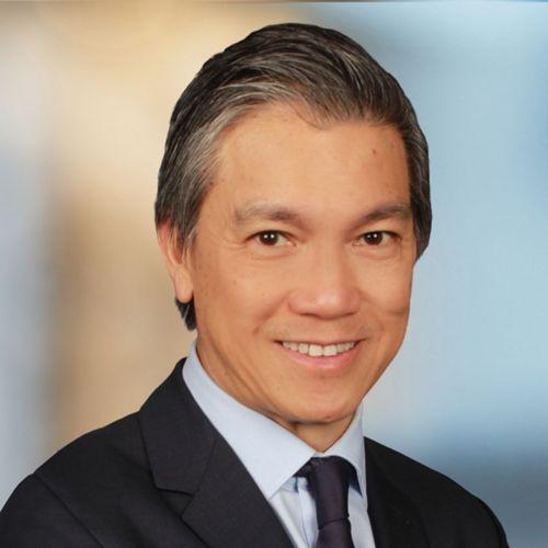 Anthony Lim Weng Kin