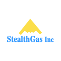 StealthGas logo