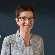 Profile photo of Margaret Kasimatis, Provost & SVP for Academic Affairs at Saint Mary's College of California