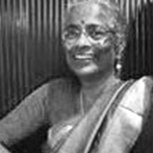 Shanti Pantvaidya