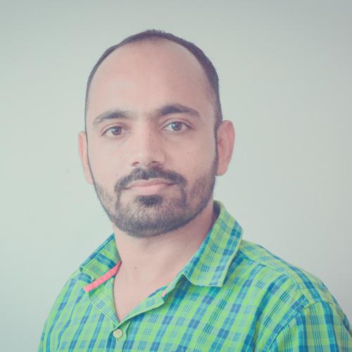Anurag Vishnoi