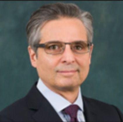Profile photo of Dino E. Robusto, CEO & Chairman at CNA Insurance