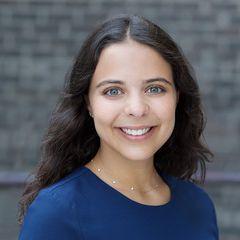 Julia Deutsch - Associate at Solebury Trout   The Org