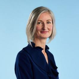 Catherine Simpson