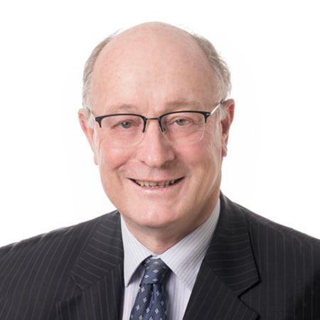 Ron Heinrich