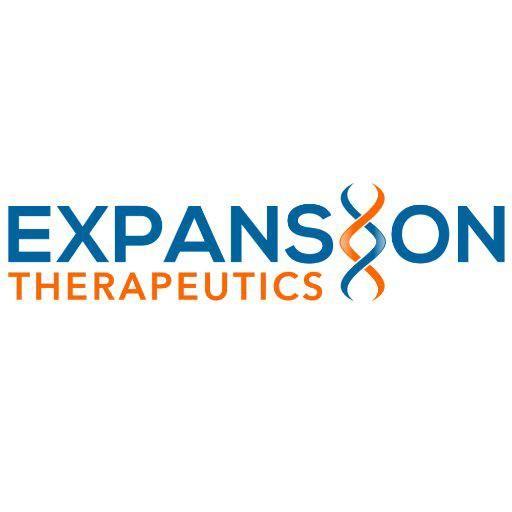 Expansion Therapeutics logo