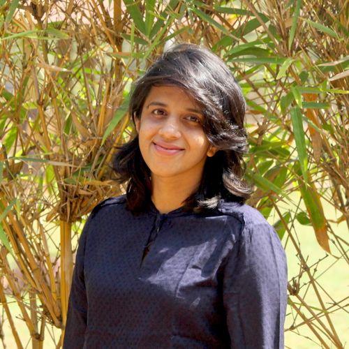 Reshma Suresh