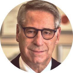 Profile photo of Gerald M. Fried, Advisor at theator