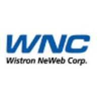 Wistron NeWeb Corp logo