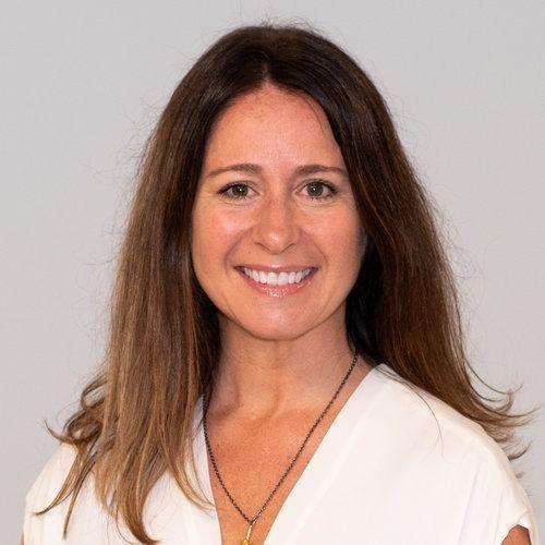 Elizabeth Wolfson
