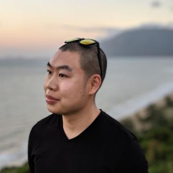Tye Wang