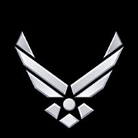 Fairchild Air Force Base logo