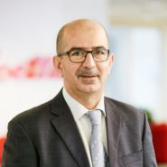 Profile photo of Shahram Nikpour Badr, Deputy employee board member, Swedish Food Workers' Union (LIVS). at JacobBroberg