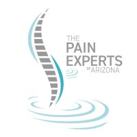 The Pain Experts ... logo