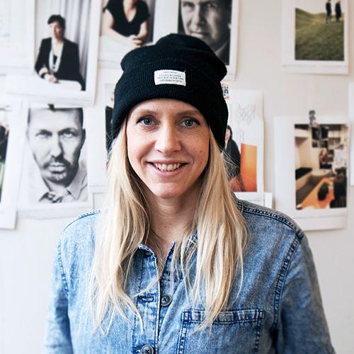 Profile photo of Vanja Tufvesson, Technology Advisor at Minc
