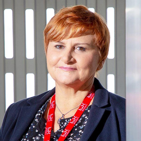 Claudine Leinenveber