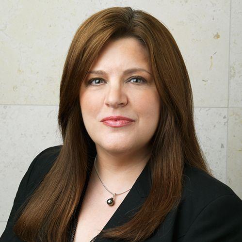 Shelly O'Brien