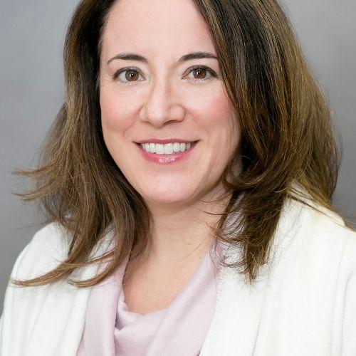 Catharine Robertson
