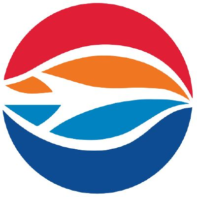 Tampa International Airport logo