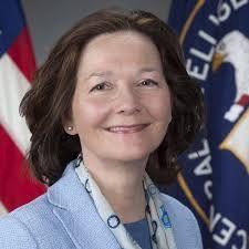 Gina Haspel