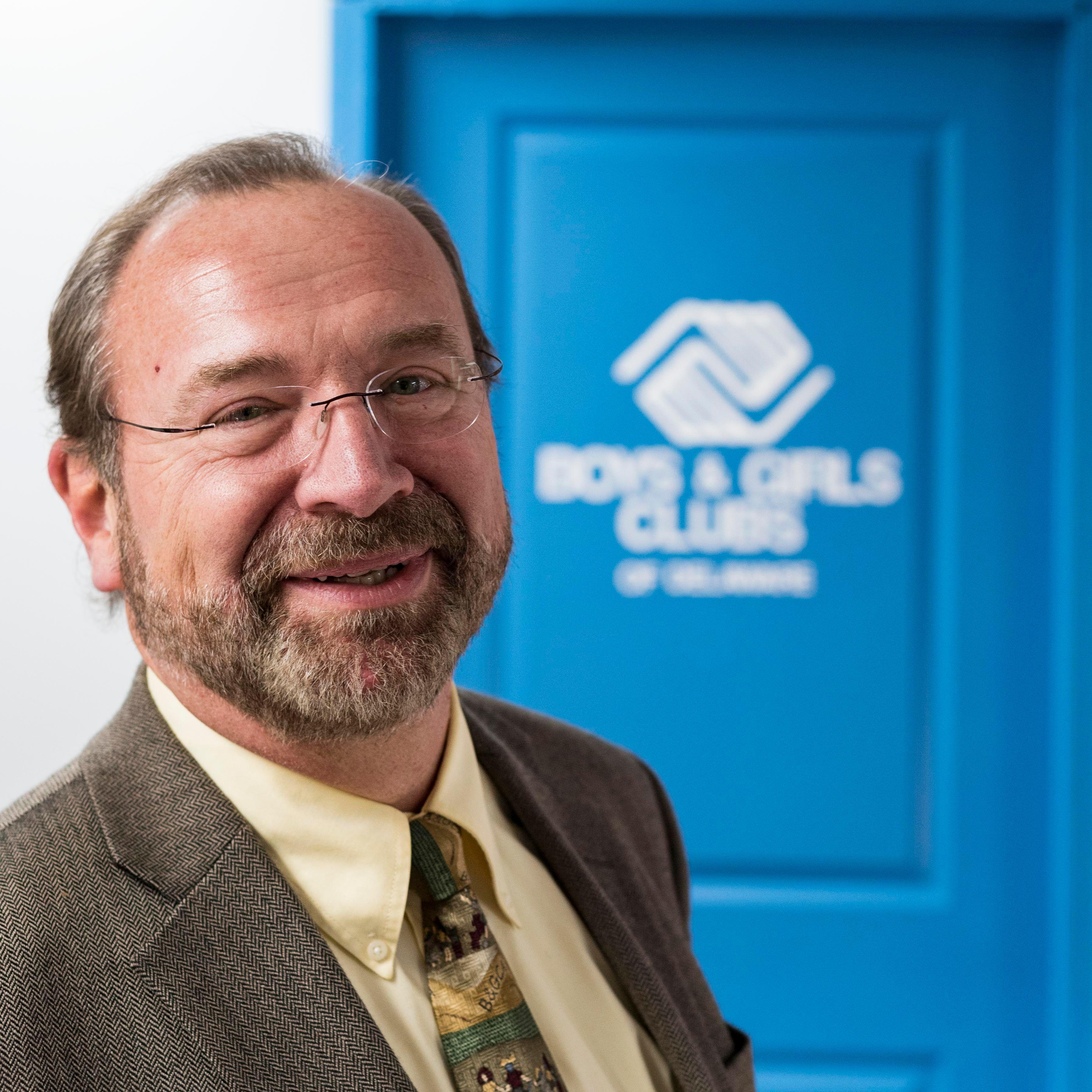 George Krupanski