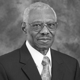 Profile photo of William U. Harris, Trustee at Winston-Salem State University