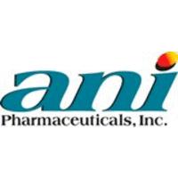 Ani Pharmaceuticals logo
