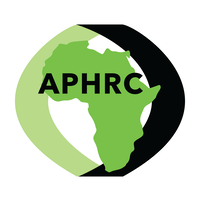African Population and Health Re... logo