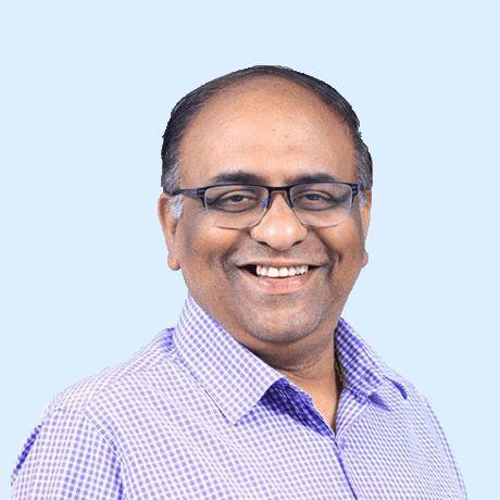 Ravikrishnan Venkataraman