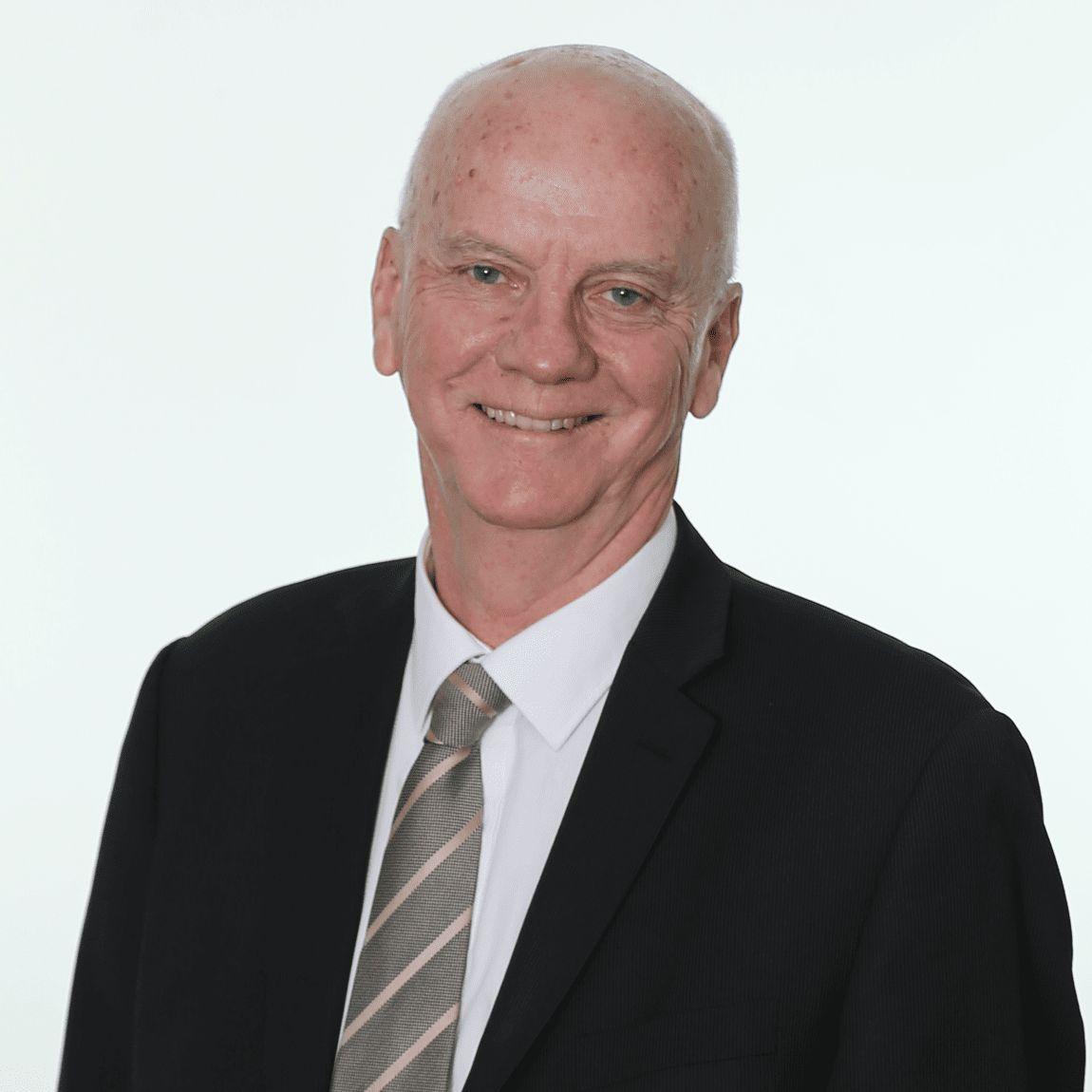 Paul Lahiff