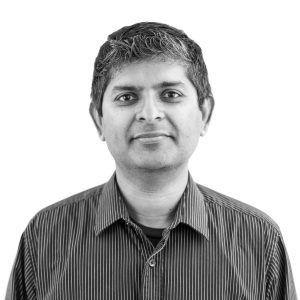 Sarathy Naicker