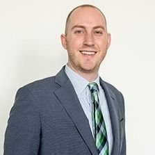 Profile photo of Tim Lysaught, Cerner Recruiting Manager at ALKU