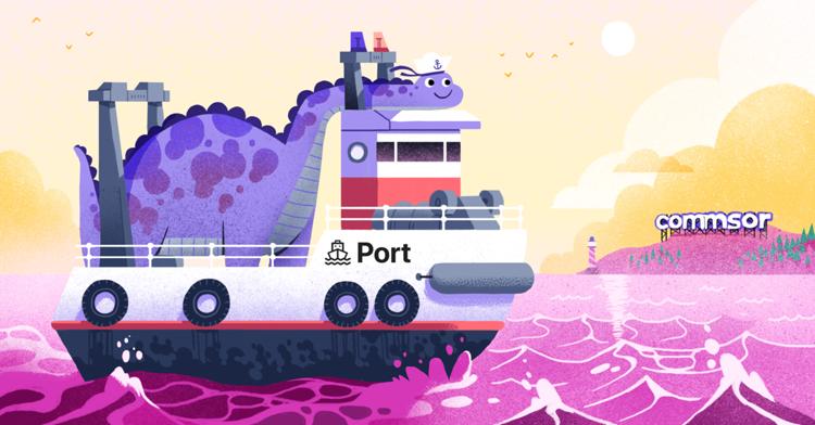 Commsor Acquires Port to Help Enterprises Embrace a Community-Led Future