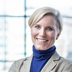 Birgit Farstad Larsen