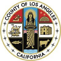 Los Angeles County Department of Public Social Services logo
