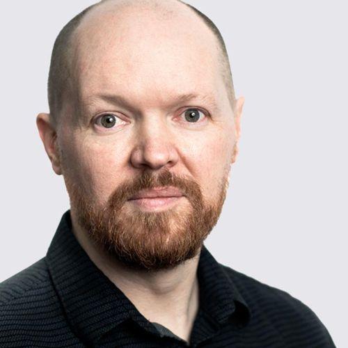 Brian C. Beard