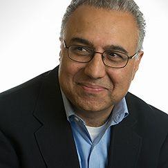 Profile photo of Vik Sachdev, VP, Products at Edifecs