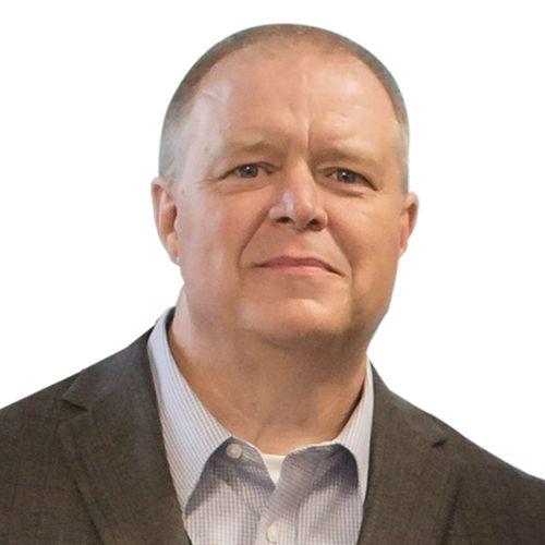Profile photo of Brian Jackey, VP, Manufacturing Operations at Graybug Vision