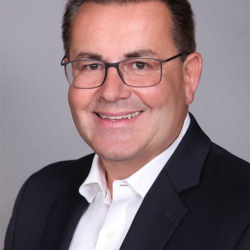 Martin Glasmacher