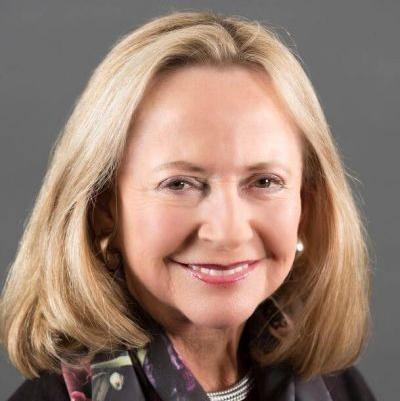 Judith B. Morley