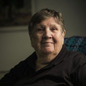 Profile photo of Cate Turner, Management Team at Older Women's Network (NSW)