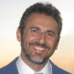David Mimran