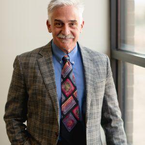 George Eliopulos