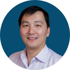 Tim Lu