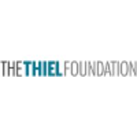 The Thiel Foundation logo