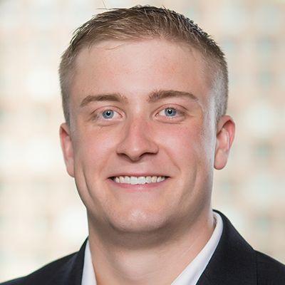 Profile photo of Nolan Kiernan, Manager at WilliamsMarston