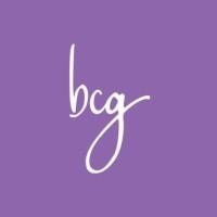 Berns Communications Group logo