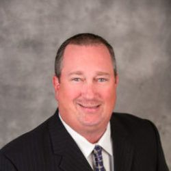 Profile photo of Tony Bonafede, VP, Compliance at CUSO Financial Services, L.P.