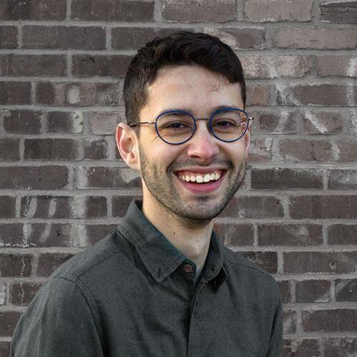 Mike Giordani