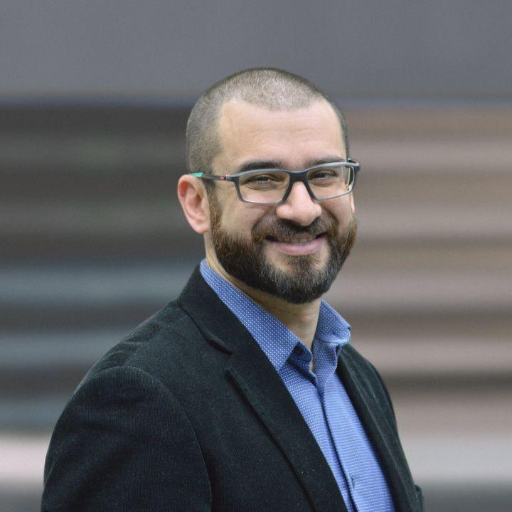 Patrick Khalife